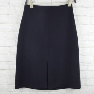 $10 Deal! ●Club Monaco● Dark navy skirt
